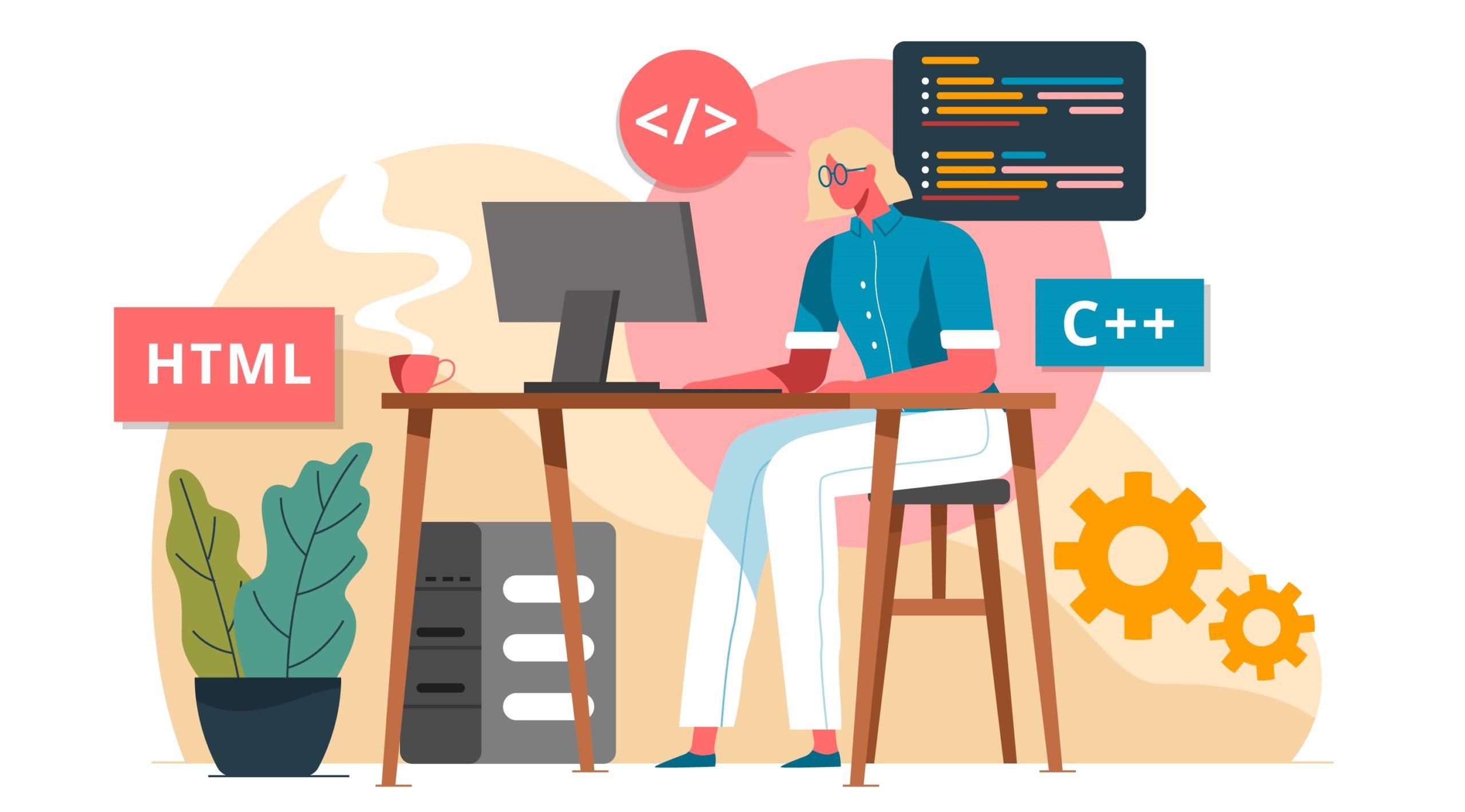 Sviluppatore Software Partita IVA