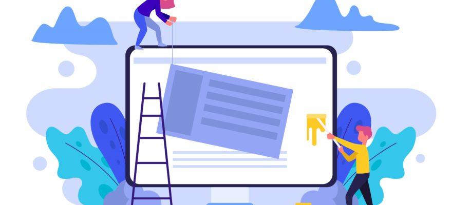 Web Designer Partita IVA