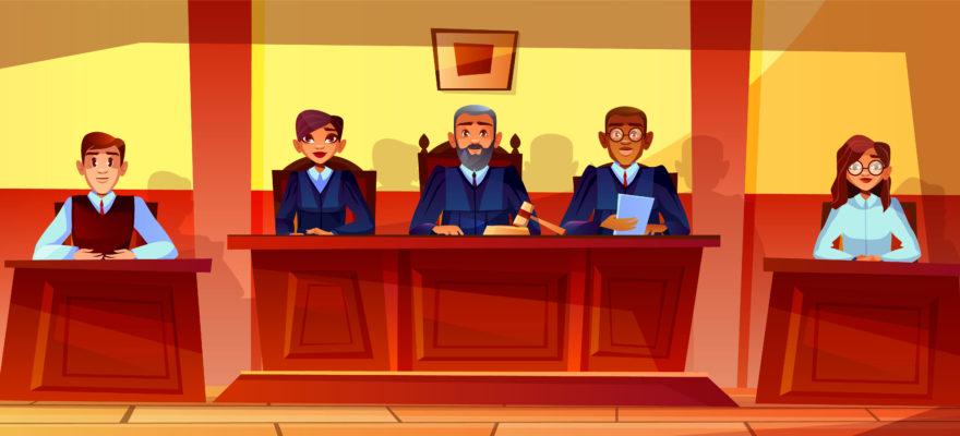 Partita IVA Avvocato