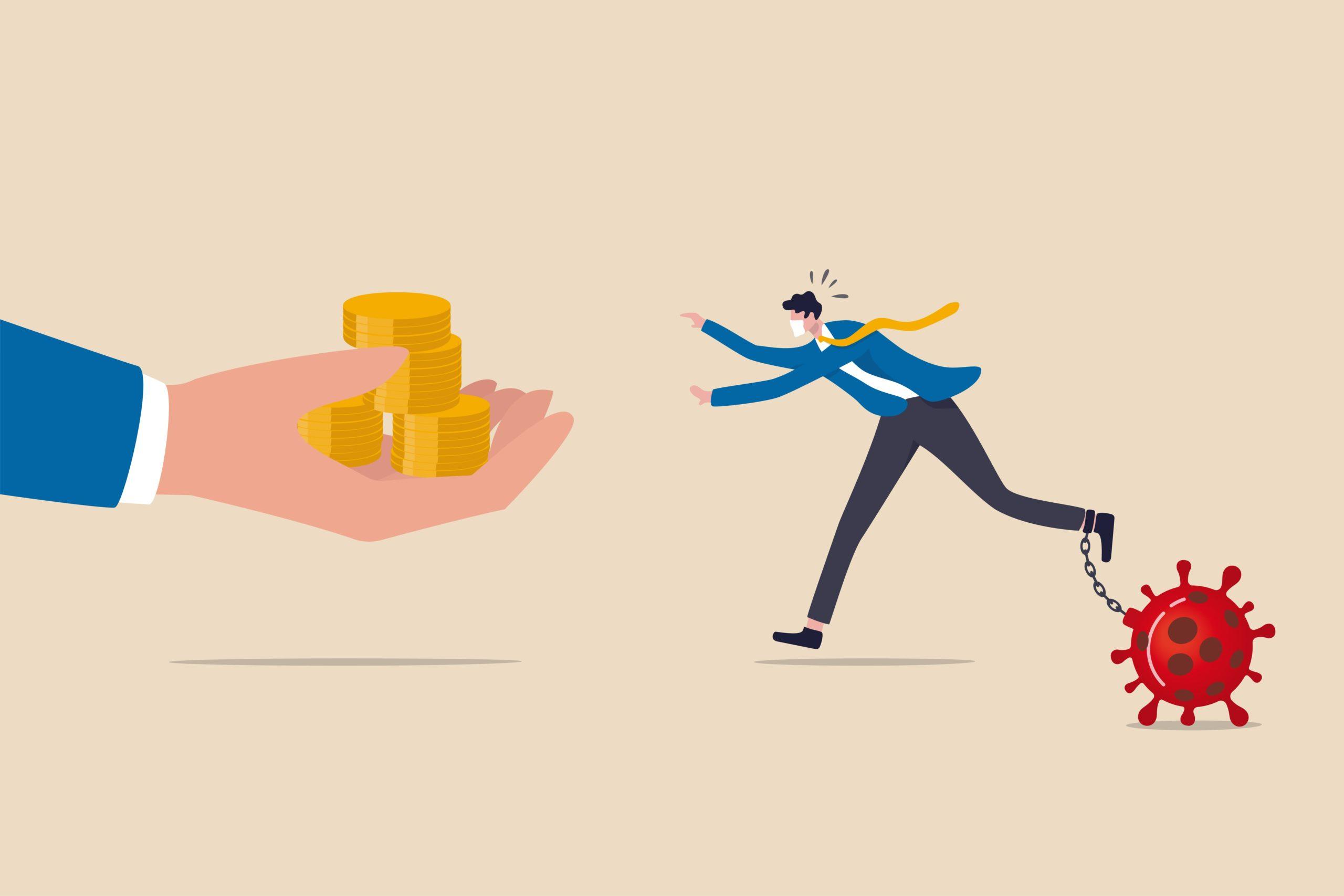 Decreto Rilancio gli aiuti alle Partite IVA e Imprese